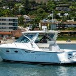Reel Swift is a Tiara 3200 Open Yacht For Sale in San Diego-4