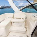 Reel Swift is a Tiara 3200 Open Yacht For Sale in San Diego-15