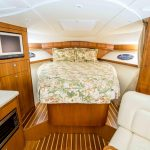 Reel Swift is a Tiara 3200 Open Yacht For Sale in San Diego-17