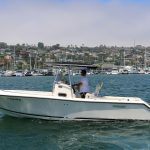 is a Pursuit C 250 Center Console Yacht For Sale in San Diego-5