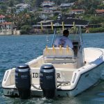 is a Pursuit C 250 Center Console Yacht For Sale in San Diego-3