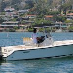 is a Pursuit C 250 Center Console Yacht For Sale in San Diego-0