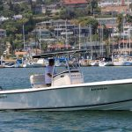 is a Pursuit C 250 Center Console Yacht For Sale in San Diego-1