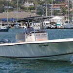 is a Pursuit C 250 Center Console Yacht For Sale in San Diego-2