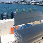 is a Pursuit C 250 Center Console Yacht For Sale in San Diego-11