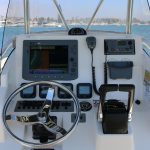 is a Pursuit C 250 Center Console Yacht For Sale in San Diego-6