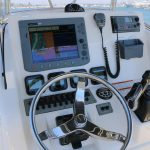 is a Pursuit C 250 Center Console Yacht For Sale in San Diego-7