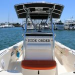 is a Pursuit C 250 Center Console Yacht For Sale in San Diego-14
