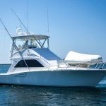 Aqua Vitae is a Cabo 43 Yacht For Sale in San Diego-2