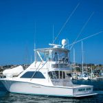 Aqua Vitae is a Cabo 43 Yacht For Sale in San Pedro-3