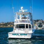Aqua Vitae is a Cabo 43 Yacht For Sale in San Diego-4