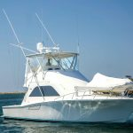 Aqua Vitae is a Cabo 43 Yacht For Sale in San Pedro-5