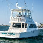 Aqua Vitae is a Cabo 43 Yacht For Sale in San Diego-7