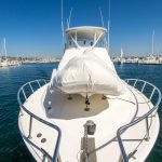 Aqua Vitae is a Cabo 43 Yacht For Sale in San Diego-8