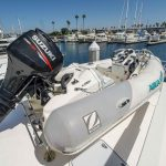 Aqua Vitae is a Cabo 43 Yacht For Sale in San Pedro-11