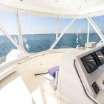 Aqua Vitae is a Cabo 43 Yacht For Sale in San Diego-13