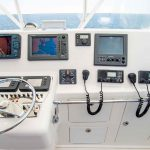 Aqua Vitae is a Cabo 43 Yacht For Sale in San Pedro-14
