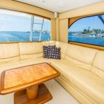 Aqua Vitae is a Cabo 43 Yacht For Sale in San Diego-21