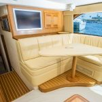 Aqua Vitae is a Cabo 43 Yacht For Sale in San Diego-22