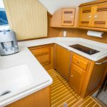 Aqua Vitae is a Cabo 43 Yacht For Sale in San Diego-25