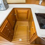 Aqua Vitae is a Cabo 43 Yacht For Sale in San Diego-26