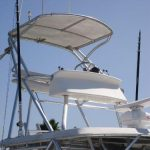 is a Rampage 30 Express Yacht For Sale in Dana Point-2