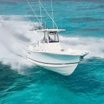 is a Regulator 25 Center Console Yacht For Sale-2