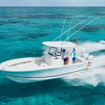 is a Regulator 25 Center Console Yacht For Sale-3