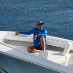 is a Regulator 25 Center Console Yacht For Sale-5