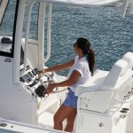 is a Regulator 25 Center Console Yacht For Sale-4