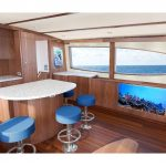 is a Hatteras GT59 Yacht For Sale in San Diego-2
