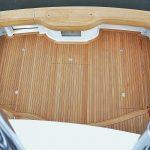 is a Hatteras GT45X Flybridge Yacht For Sale in San Diego-7