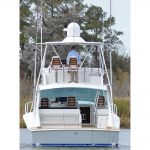 is a Hatteras GT45X Flybridge Yacht For Sale in San Diego-0