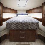 is a Hatteras GT45X Flybridge Yacht For Sale in San Diego-10