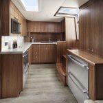 is a Hatteras GT45X Flybridge Yacht For Sale in San Diego-9