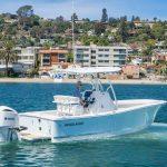 is a Regulator 23 CC Yacht For Sale in Huntington Beach-3