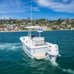 is a Regulator 23 CC Yacht For Sale in Huntington Beach-5