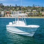 is a Regulator 23 CC Yacht For Sale in Huntington Beach-2