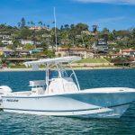 is a Regulator 23 CC Yacht For Sale in Huntington Beach-4