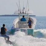JUST IN TIME FOR CHRISTMAS is a Regulator 25 Yacht For Sale in San Diego-2