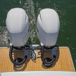 JUST IN TIME FOR CHRISTMAS is a Regulator 25 Yacht For Sale in San Diego-16