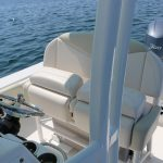 Game Dog is a Robalo 246 Cayman Yacht For Sale in San Diego-11