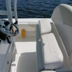 Game Dog is a Robalo 246 Cayman Yacht For Sale in San Diego-12