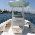 Game Dog is a Robalo 246 Cayman Yacht For Sale in San Diego-16