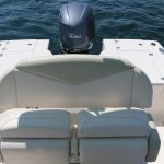Game Dog is a Robalo 246 Cayman Yacht For Sale in San Diego-18