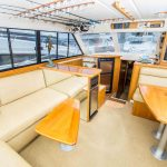 is a Riviera 43 Convertible Yacht For Sale in San Diego-15