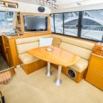 is a Riviera 43 Convertible Yacht For Sale in San Diego-16