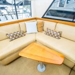 is a Riviera 43 Convertible Yacht For Sale in San Diego-18