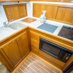is a Riviera 43 Convertible Yacht For Sale in San Diego-21