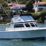 Outcast is a Blackman Billfisher 26 Yacht For Sale in San Diego-24